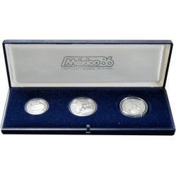 Football - Set of 2 Coins +...