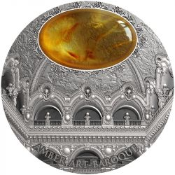 5$ Barok - Amber Art