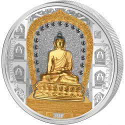 20$, 25$ Budda Siakjamuni - Masterpieces of Art