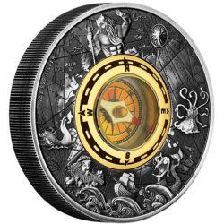 2$ Compass