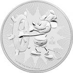 2$ Parowiec Willie - Myszka Miki