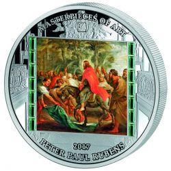 20$ Wjazd Chrystusa do Jerozolimy - Masterpieces of Art