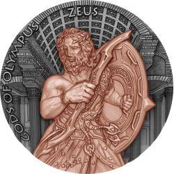 5$ Zeus - Bogowie Olimpu