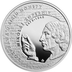 10 zl Nicolaus Copernicus - The Great Polish Economists