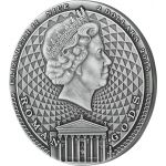 2$ Jowisz - Bogowie Rzymscy