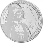 2$ Darth Vader - Gwiezdne Wojny