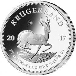 1 Rand Krugerrand