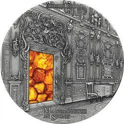 10$ Komnata Bursztynowa - Masterpieces in Stone