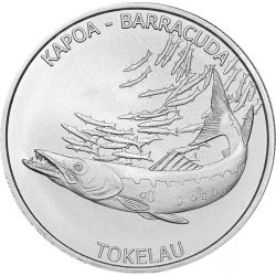 5$ Kapoa Barrakuda