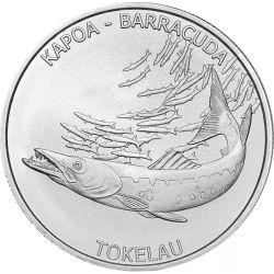 5$ Kapoa Barracuda