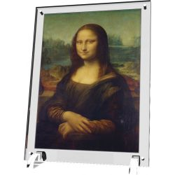 100$ Mona Lisa - Giants of Art