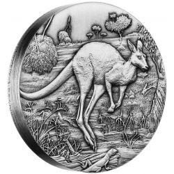 2$ Australijski Kangur