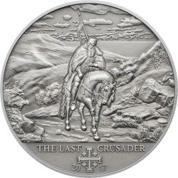 5$ The Last Crusader, Peter I of Cyprus - History of the Crusades 10th