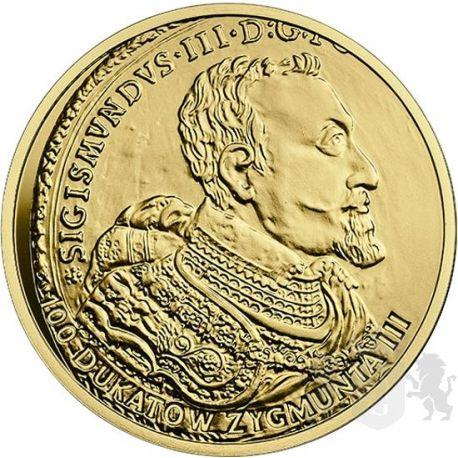 20 zł 100 Ducats of Sigismund Vasa  - History of Polish Coin