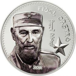 1000 Togrog Fidel Castro