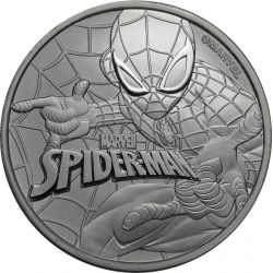 1$ Spiderman