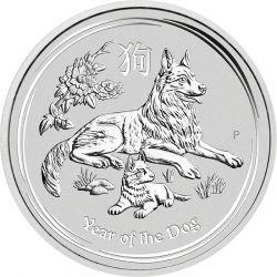 10$ Rok Psa