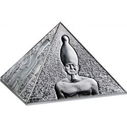 15$ Great Pyramids