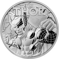 1$ Thor Marvel