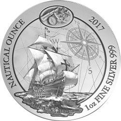 50 Francs Santa Maria