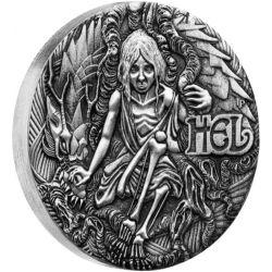 2$ Hel - Boginie Nordyckie