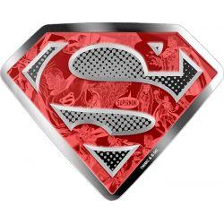 100$ Tarcza Supermana