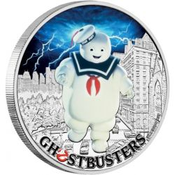 1$ Ghostbusters - Stay Puft