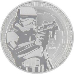 2$ Stormtrooper Gwiezdne Wojny