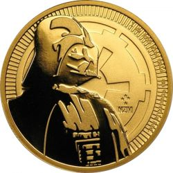 250$ Darth Vader - Gwiezdne Wojny