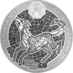 50 Francs Rok Psa
