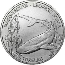 5$ Rekin Leopardzi