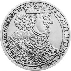 20 zł Talar Władysława IV - Historia Monety Polskiej