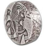 3000 Francs Tutanchamon Czad