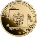 200 zł Polska Reprezentacja Olimpijska PyeongChang