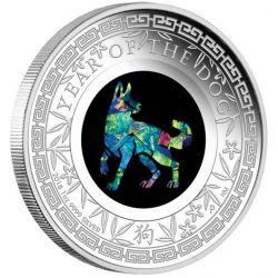 1$ Rok Psa - Australijski Opal