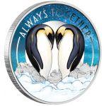 50¢ Zawsze Razem - Pingwiny