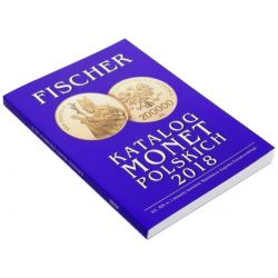 Katalog Monet Polskich Fischer