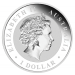 1$ Australijski Koala