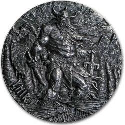 10$ Ymir - Legendy Asgardu