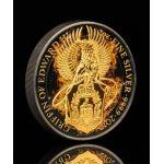 5£ Płonący Gryf - Bestie Królowej