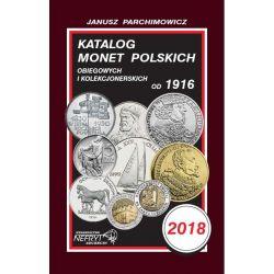 Katalog Monet Polskich