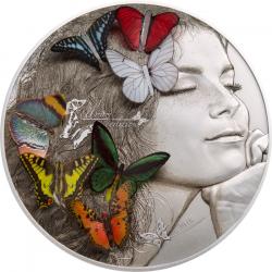 20$ Egzotyczne Motyle, Edycja Marzeń