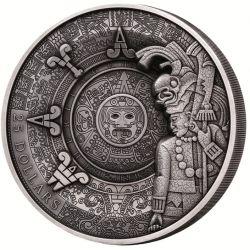 25$ Dziedzictwo Majów