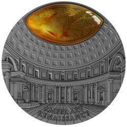 5$ Renaissance - Amber Art