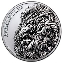 5000 Afrykański Lew