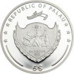 5$ Baalbek - Świat Cudów