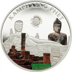 5$ Kamphaeng Phet - World of Wonders