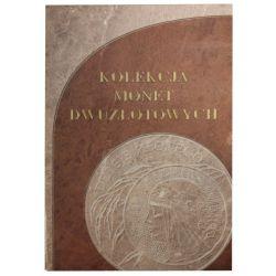 Katalog Monet Dwuzłotowych, 9 stron