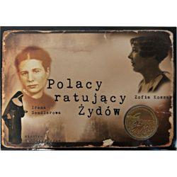 2 zł Polacy Ratujący Żydów