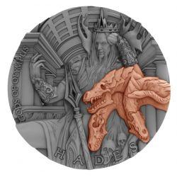 5$ Hades - Bogowie Olimpu